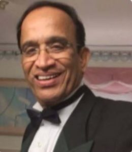 Dr. Anil Nerurkar