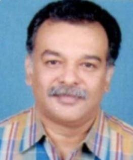 Mr. Nitin Nerurkar
