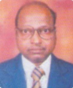 Mr. Hanumant Sawant