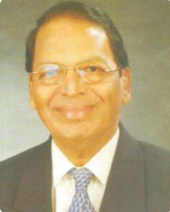 Mr. Indrajeet Sawant