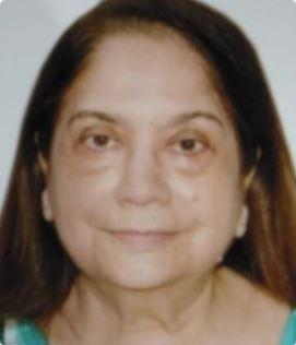 Dr. Bharti Vyas