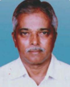 Dr. Shashikant Gawade.