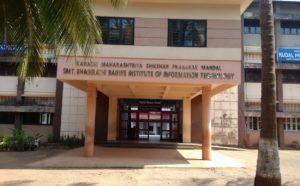 SMT. B.B. Institute of Information Technology