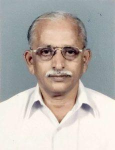 Mr. Arvind Shirsat