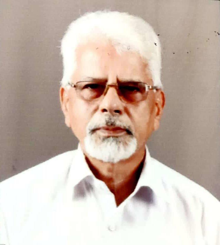 Mr. Avinash Talekar