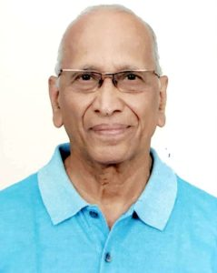 Mr. Mohan Varde
