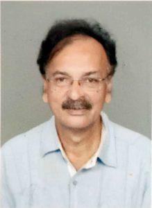 Mr. Anant Vaidya.
