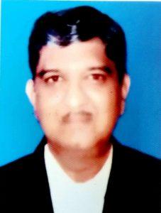 Mr. Ravindra Dhond.