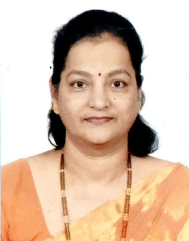Mrs. Pratibha Patankar.