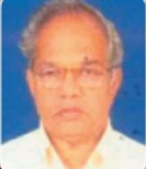 Mr. Ramakant Parab.
